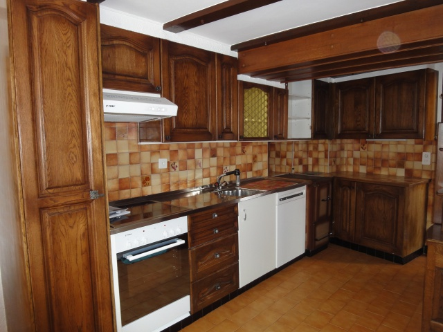 Maison individuelle de 5.5 pièces à Saxon-Village 10938140