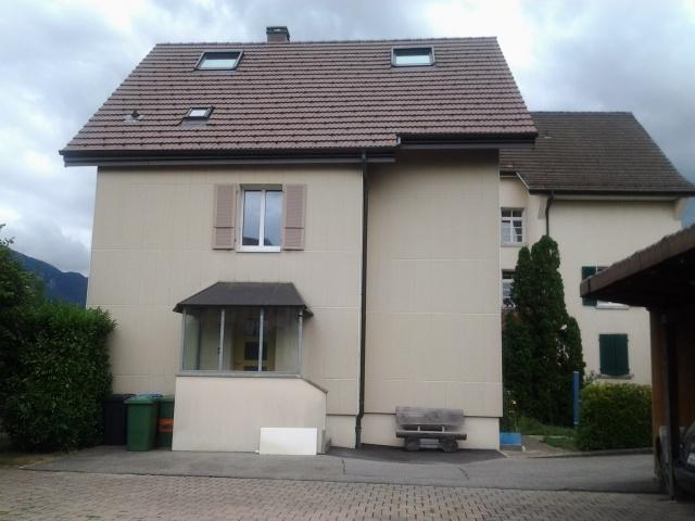Günstige und charmante 4-Zimmer-Duplex-Wohnung 12004589