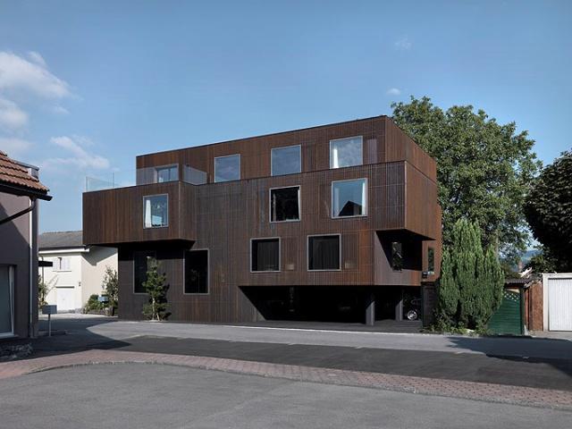 Top moderne Wohnung mit Balkon 11018831