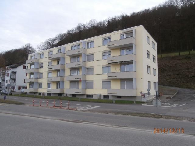 3 1/5 Zimmerwohnung in Wöschnau zu vermieten 10673591