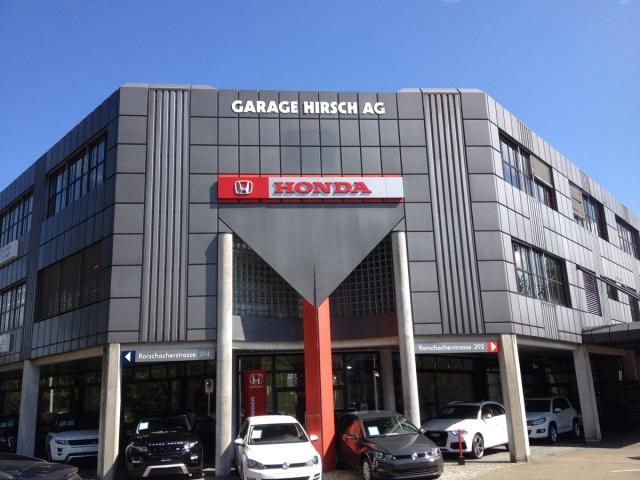 Grosszügige Büros im Osten der Stadt St. Gallen 8443008