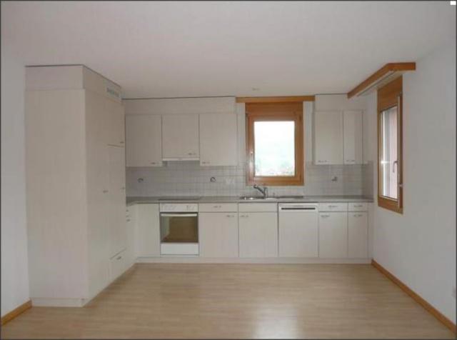 Schöne 3.5 Zimmer Parterre Wohnung 13034258