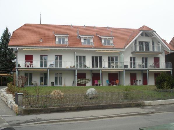 4.5 Zimmer-Wohnung mit Galerie, Lift, an zentraler Lage 10770367