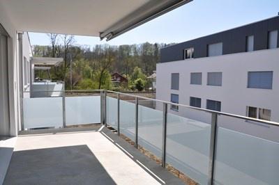 3.5-Zimmerwohnung mit grossem Balkon in Neuenegg 13013240