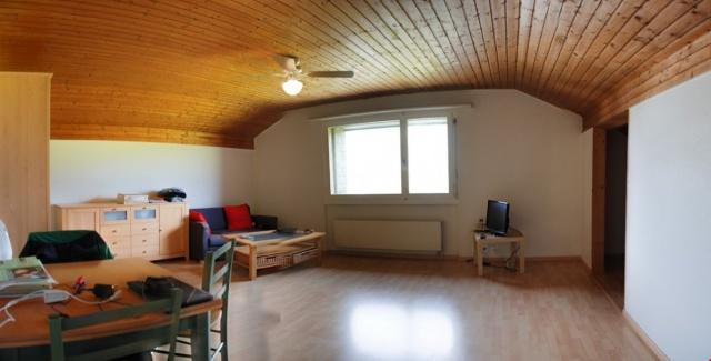 Schöne 2 Zimmer Wohnung nahe ÖV in Ipsach 11027889