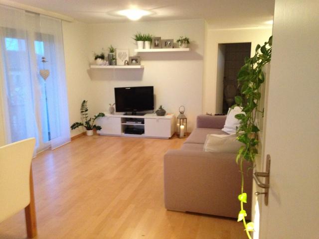 Helle 2.5 Zimmer Wohnung mit Sicht auf den Bodensee 13058038