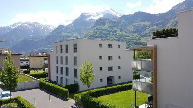 Alpenblick und ruhige Lage ! 10926304
