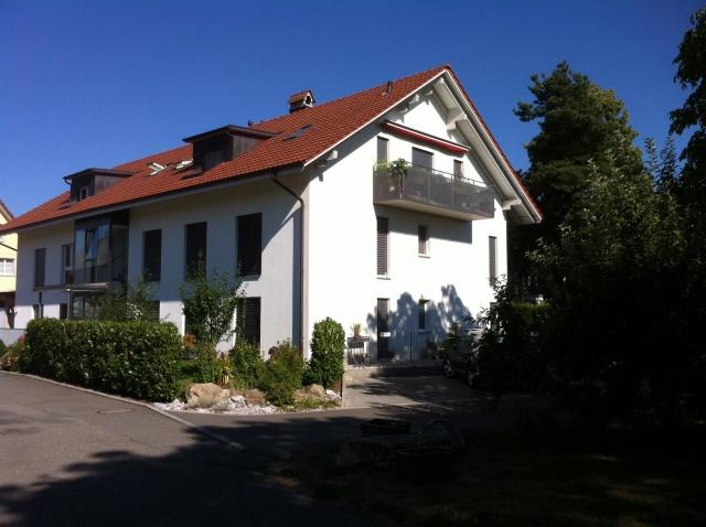 Wunderschöne, neuwertige 4.5-Zimmer-Gartenwohnung im EG 11645427