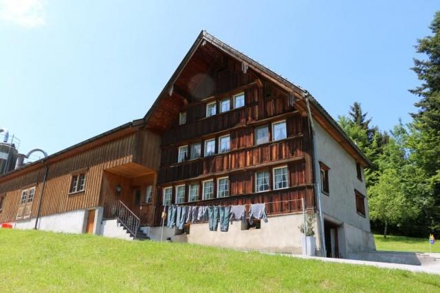 Grosses 6 Zimmer-Einfamilienhaus mit fantastischer Aussicht! 10939114