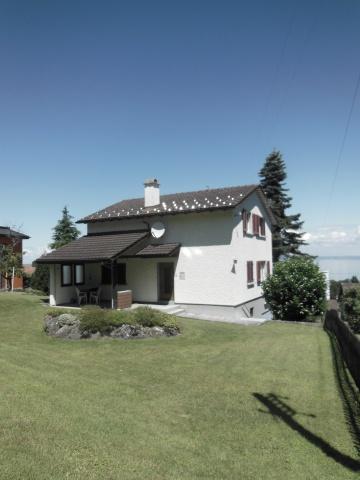5-Zimmer-Einfamilienhaus mit herrlichem Blick auf Bodensee 11401038