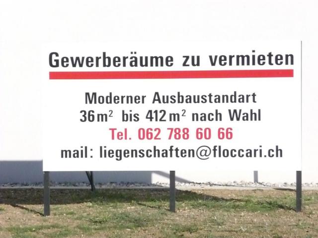 Attraktive Gewerberäumlichkeiten - 72 m2 6618790