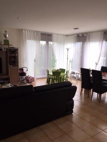Sierre appartement 5.5 pièces avec pelouse privative 10959424