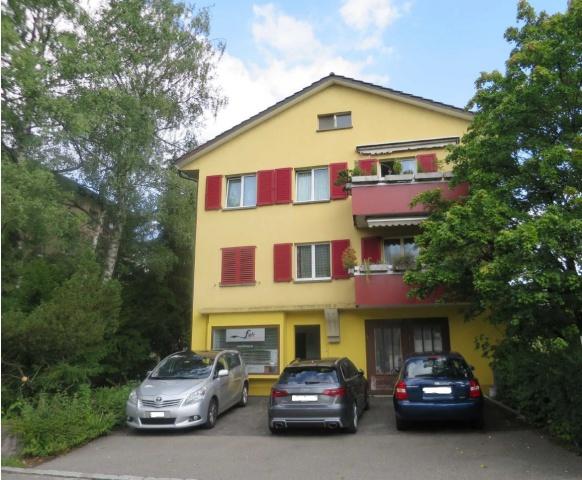 MFH an zentraler Lage in Glattbrugg - voll vermietet 12306585