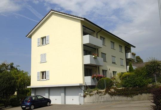 Ueberstorf, 3.5 Zimmer Wohnung