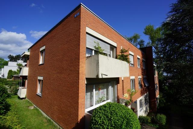 Hübsche Wohnung in beliebtem Bruderholzquartier 10915203