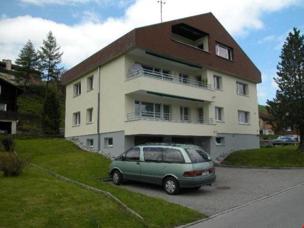 Renovierte Wohnung in 3-Familienhaus mit Alpsteinblick 10727199