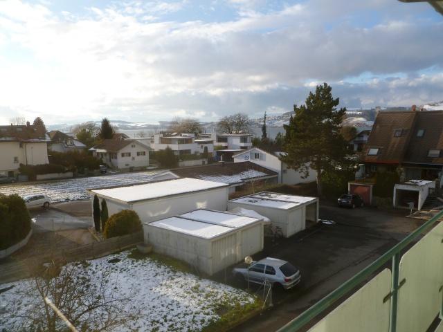 3-Zimmer-Wohnung mit Balkon in Muntelier