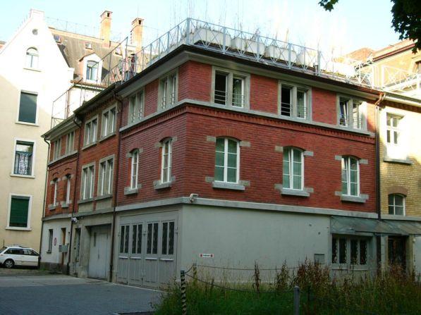 Ruhiges 2 - Zimmerhaus im Museumsquartier 9728825