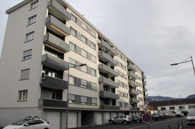 Delémont - à deux pas de la gare - appartement de 3,5 pces 11373767