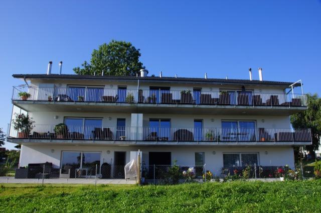 4.5-Zimmer-Wohnungen in Ried bei Kerzers zu vermieten 11382287