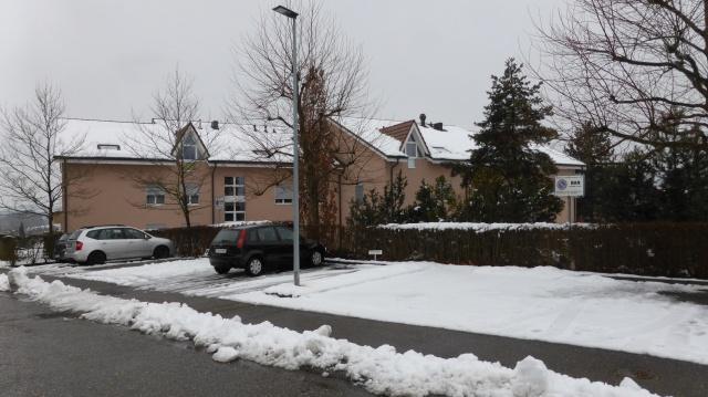 4.5 Zimmerwohnung in Freiburg