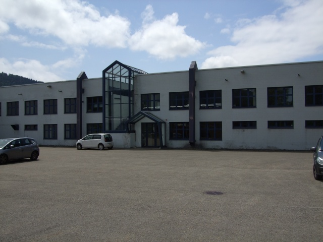 Immeuble industriel multifonctionnel 11655644