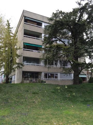 Joli appartement de 3pièces 1/2 à Nyon