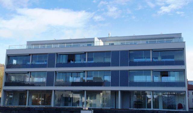 Neue, grosse 2.5-Zimmer Minergie-Wohnung im Eigentumsstandar 11930294