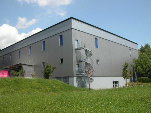 Lager / Gewerbe / Produktion 12207131