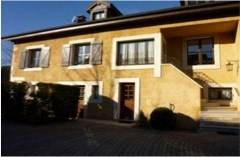 Magnifique villa, 4 chambres + studio, 15min Genève et aerop 10874563