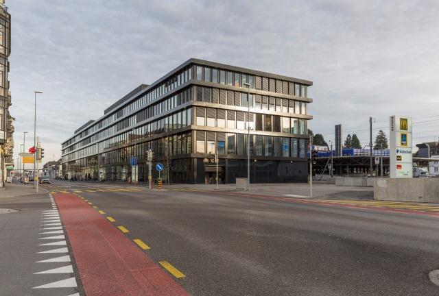 Top Business-Standort - Perron 1! 11006939