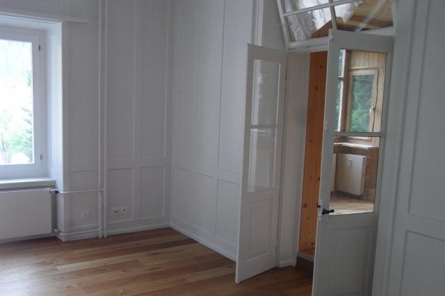 Besonders hübsche, ruhige, zentrale Wohnung mit speziellem C 11313758