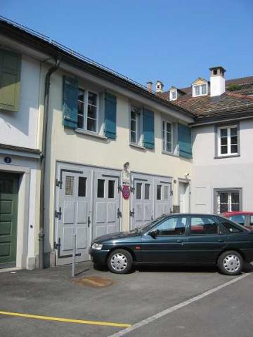 Ehemaliges Kutscherhaus für Büro und Atelier 11328637