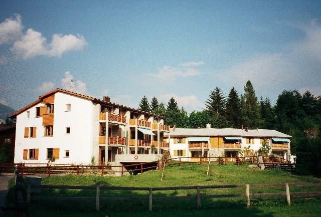 Sonnige 2-Zimmer-Wohnung mit Gartensitzplatz 10611121