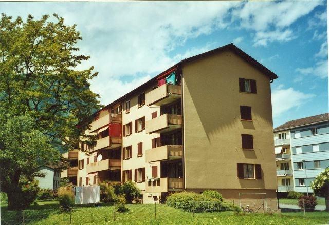 3-Zimmerwohnung in Mollis 12436609