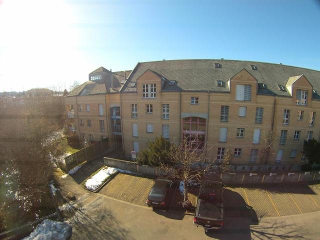 4 1/4 Zimmer Wohnung im Zentrum von Burgdorf