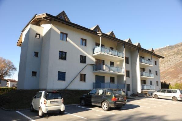4 1/2 - Zimmerwohnung in Turtmann zu vermieten 11658129