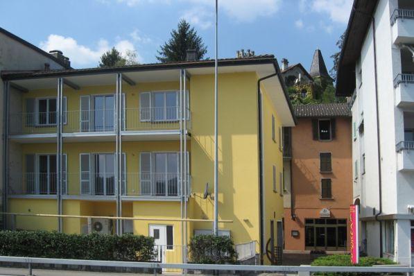 Nuovo appartamento vista lago 9669109