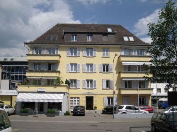 2 1/2 Zi. Maisonette-Dachwohnung plus Galerie, moderner Ausb