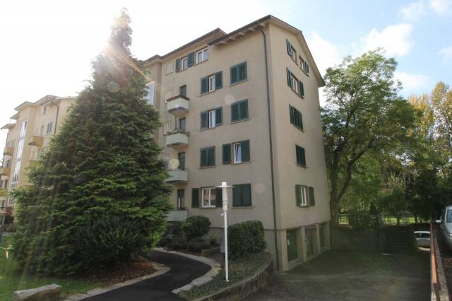 Schöne 4-Zimmer-Wohnung in Bettlach 12410457