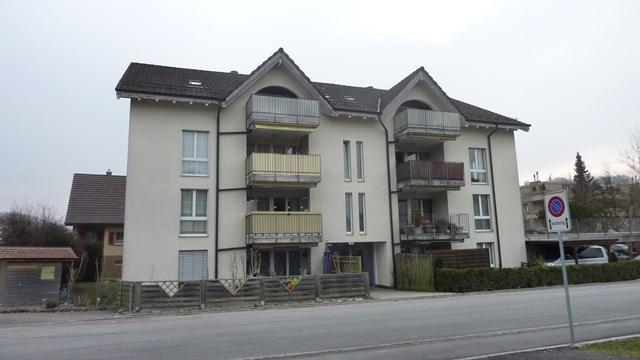 Helle und moderne 4.5-Zimmerwohnung in Neuenegg
