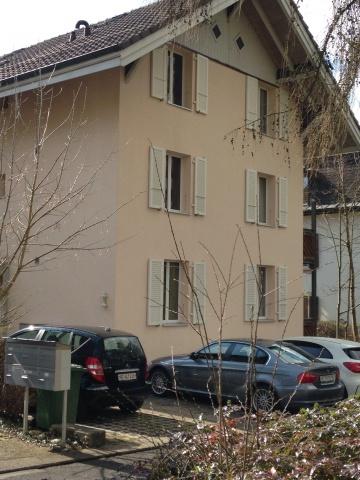 2-Zimmer Wohnung, Moritzweg 24, 3006 Bern