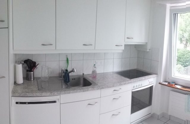 RUHIGE 5 1/2-Zimmer-Wohnung in kleinem Mehrfamilenhaus 11646341