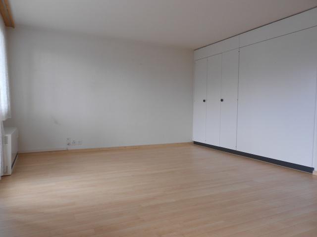 Helle 2.5-Zimmer Wohnung, im Dorfkern von Beatenberg 13000002