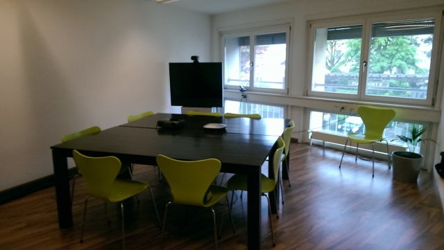Bureau au centre de Lausanne 11028937