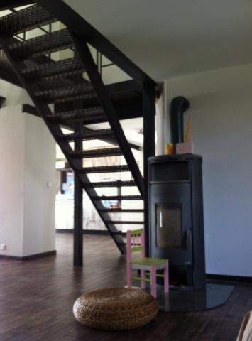 Duplex 5.5p; 170 m2; 3232 Ins