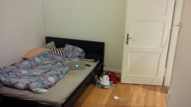 2-Zimmer Wohnung in Zürich-Oerlikon