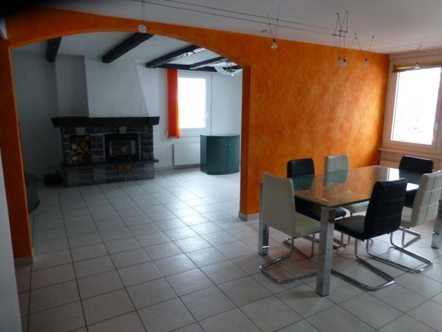 Bel appartement 4.5 pièces à Fully 10939182