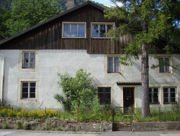 Maison villageoise 12421925