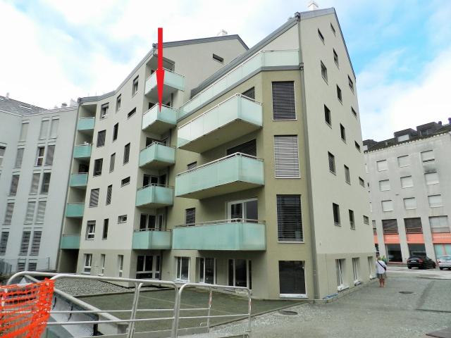 Appartement centre ville de 2.5 pièces 11687866